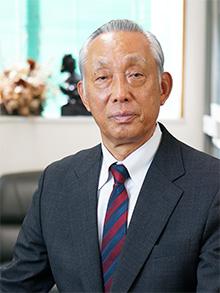 代表取締役 坂口 茂